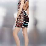 Koktejlové  šaty  skladem Jovani 31266 foto 1
