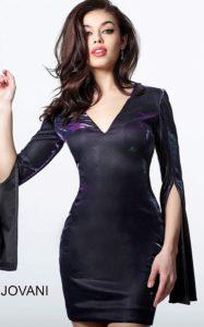 Koktejlové šaty Jovani 3132