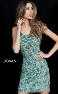 Koktejlové šaty Jovani 3165