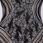 Koktejlové  šaty  skladem Jovani 31799 foto 1