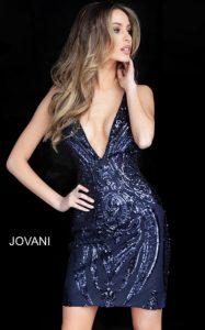 Koktejlové šaty Jovani 3187
