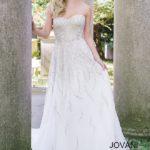 Svatební šaty Jovani 32282 foto 1