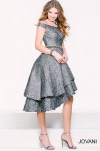 Koktejlové šaty Jovani 32429