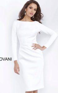 Koktejlové šaty Jovani 3279