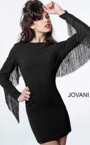 Koktejlové šaty Jovani 33011