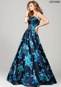 Večerní šaty Jovani 33033