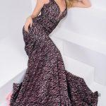 Plesové  šaty  skladem Jovani 33060 foto 1