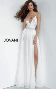 Plesové šaty Jovani 3308