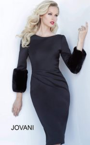 Koktejlové šaty Jovani 3316