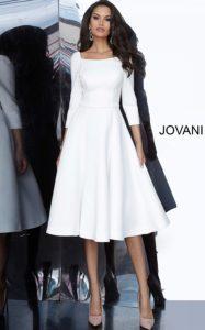 Koktejlové šaty Jovani 3318