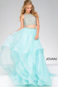 Plesové šaty Jovani 33220