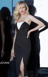 Koktejlové šaty Jovani 3355