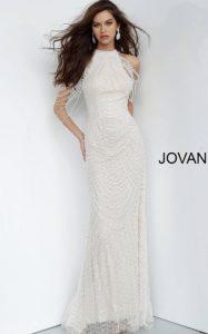 Plesové šaty Jovani 3363