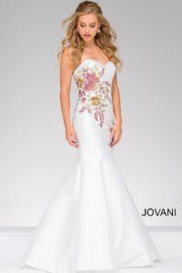Plesové šaty Jovani 33689