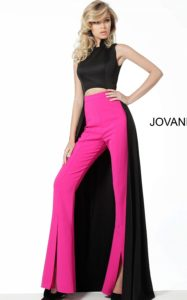 Plesové šaty Jovani 3377