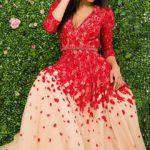 Luxusní šaty Jovani 33777 foto 1
