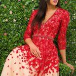 Luxusní šaty Jovani 33777 foto 2