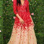 Luxusní šaty Jovani 33777 foto 3