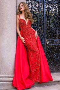 Luxusní šaty Jovani 33780