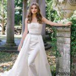 Svatební šaty Jovani 33787 foto 2