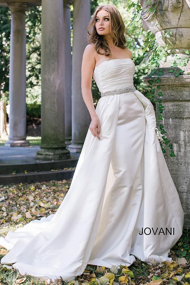 Svatební šaty Jovani 33787