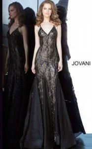 Večerní šaty Jovani 3382