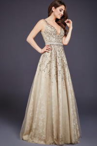 Večerní šaty Jovani 33830