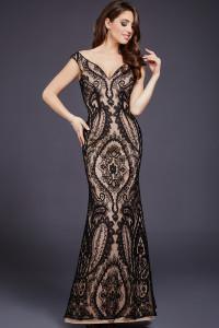 Večerní šaty Jovani 33937