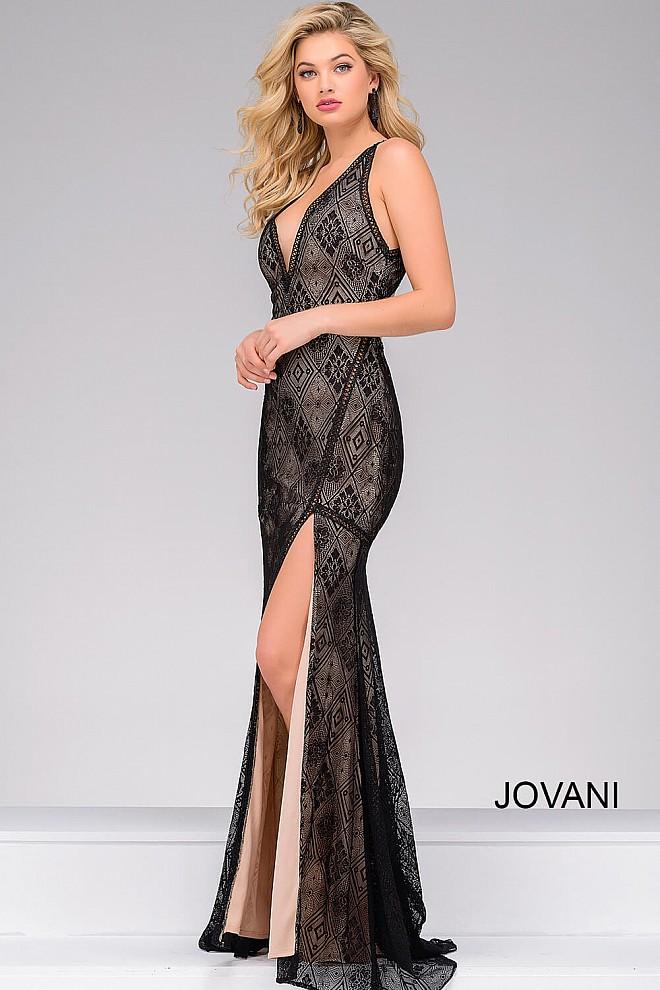 Plesové šaty Jovani 33939