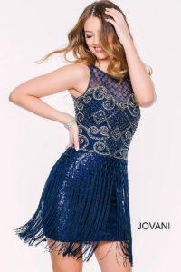Koktejlové šaty Jovani 33962