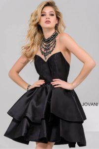 Koktejlové šaty Jovani 33976