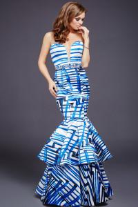 Večerní šaty Jovani 34075