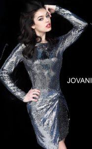 Koktejlové šaty Jovani 3478