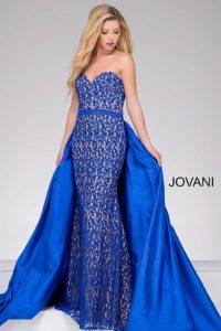 Luxusní šaty Jovani 35052