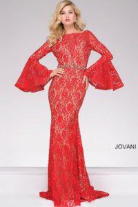 Plesové šaty Jovani 35160
