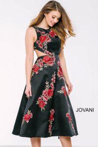 Koktejlové šaty Jovani 35209