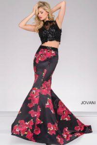 Plesové šaty Jovani 35349