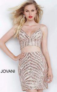 Koktejlové šaty Jovani 3540