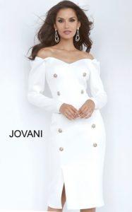 Koktejlové šaty Jovani 3570