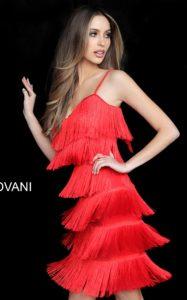 Koktejlové šaty Jovani 35735
