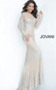 Večerní šaty Jovani 3601