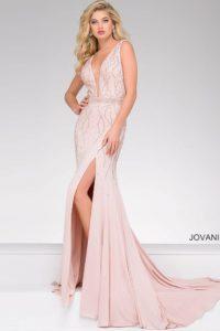 Luxusní šaty Jovani 36094