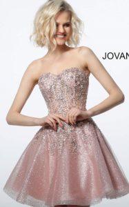 Koktejlové šaty Jovani 3622
