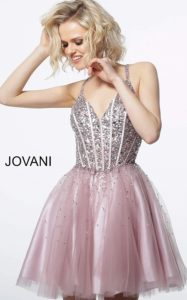Koktejlové šaty Jovani 3627