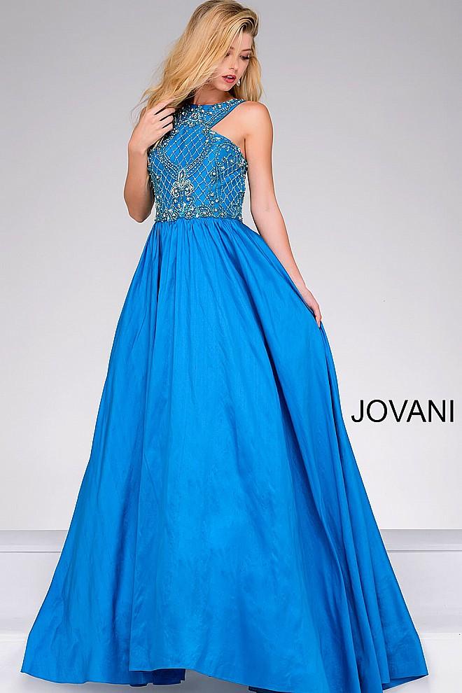 Luxusní šaty Jovani 36401