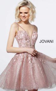 Koktejlové šaty Jovani 3654