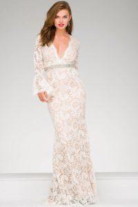 Luxusní šaty Jovani 36558