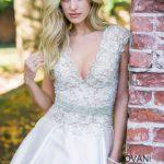 Svatební šaty Jovani 36832 foto 2