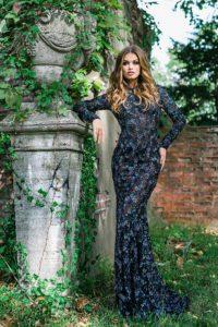 Luxusní šaty Jovani 36835