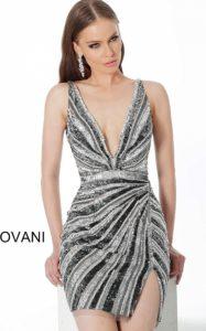 Koktejlové šaty Jovani 3685